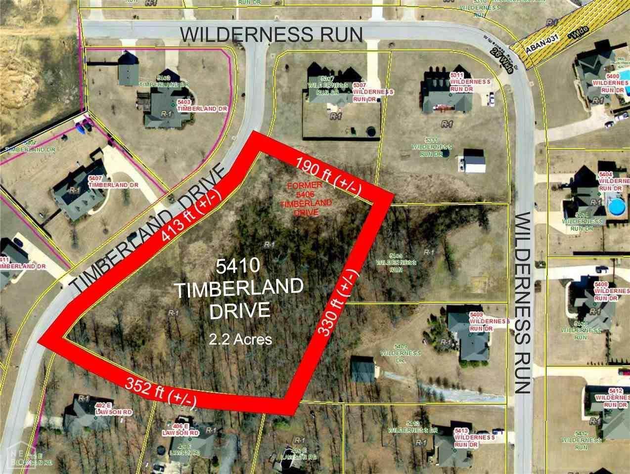 5410 Timberland Drive - Photo 1