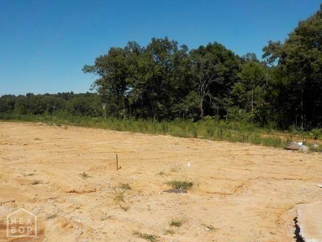 5040 Rockport, Jonesboro, AR 72404 (MLS #10091471) :: Halsey Thrasher Harpole Real Estate Group