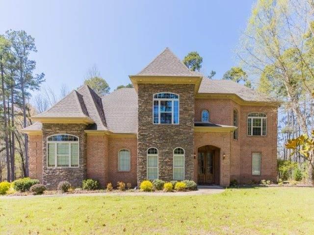 479 Cr 7592, Jonesboro, AR 72405 (MLS #10091947) :: Halsey Thrasher Harpole Real Estate Group