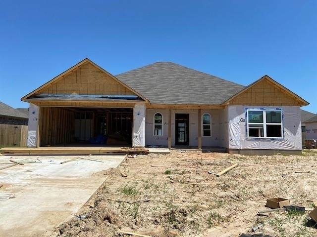 5707 Wendy St, Paragould, AR 72450 (MLS #10092156) :: Halsey Thrasher Harpole Real Estate Group