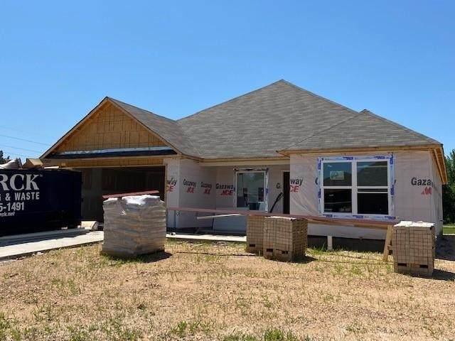 5704 Wendy St, Paragould, AR 72450 (MLS #10092386) :: Halsey Thrasher Harpole Real Estate Group