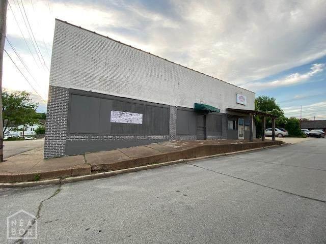 201 Vanbibber Street - Photo 1