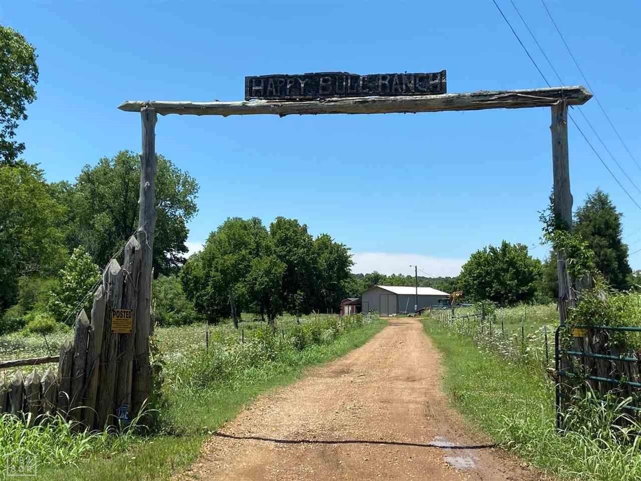 1719 Arkansas 354 Highway - Photo 1