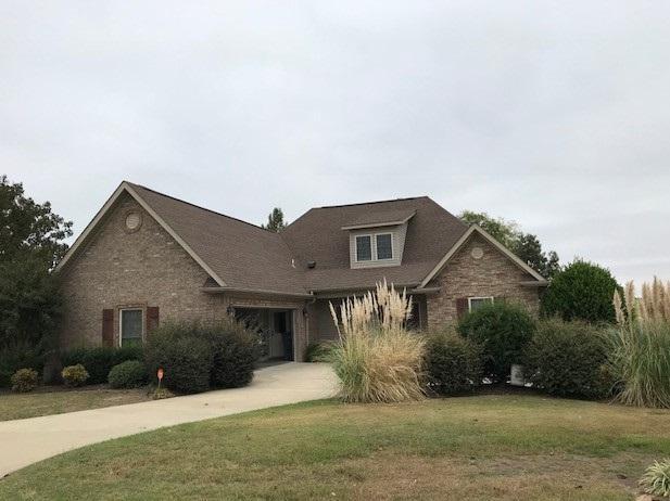 4304 Sage Meadows Blvd, Jonesboro, AR 72401 (MLS #10071908) :: REMAX Real Estate Centre