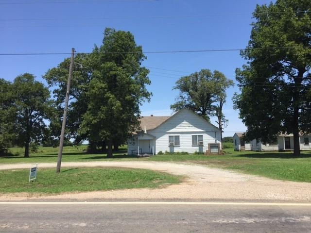 10648 Hwy 91 W, Egypt, AR 72427 (MLS #10073842) :: REMAX Real Estate Centre
