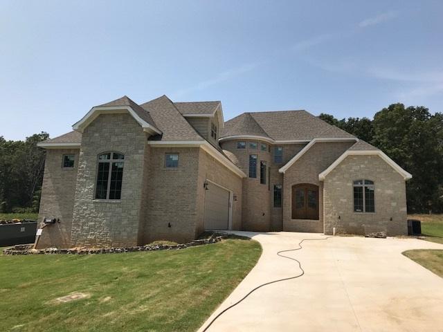 3209 Mallard Pointe Lane, Jonesboro, AR 72404 (MLS #10075701) :: Halsey Thrasher Harpole Real Estate Group