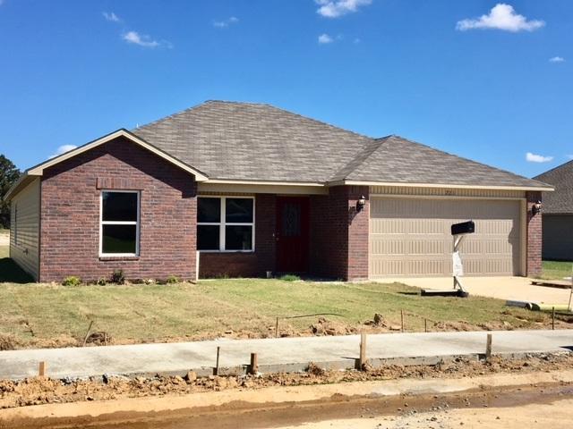 221 Harper Drive, Brookland, AR 72417 (MLS #10075831) :: REMAX Real Estate Centre