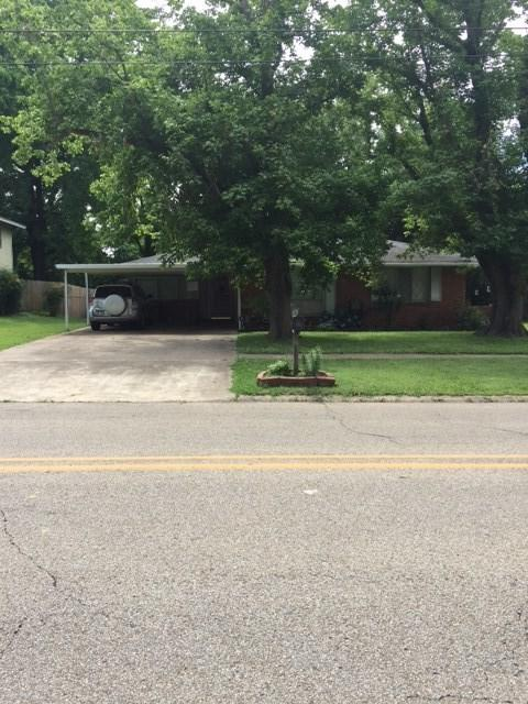 1301 Hester St., Jonesboro, AR 72401 (MLS #10080689) :: Halsey Thrasher Harpole Real Estate Group