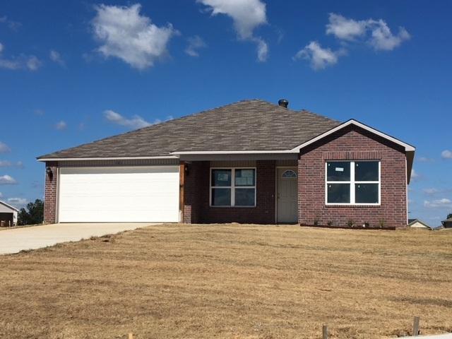 101 Clark Cove, Brookland, AR 72417 (MLS #10076092) :: REMAX Real Estate Centre