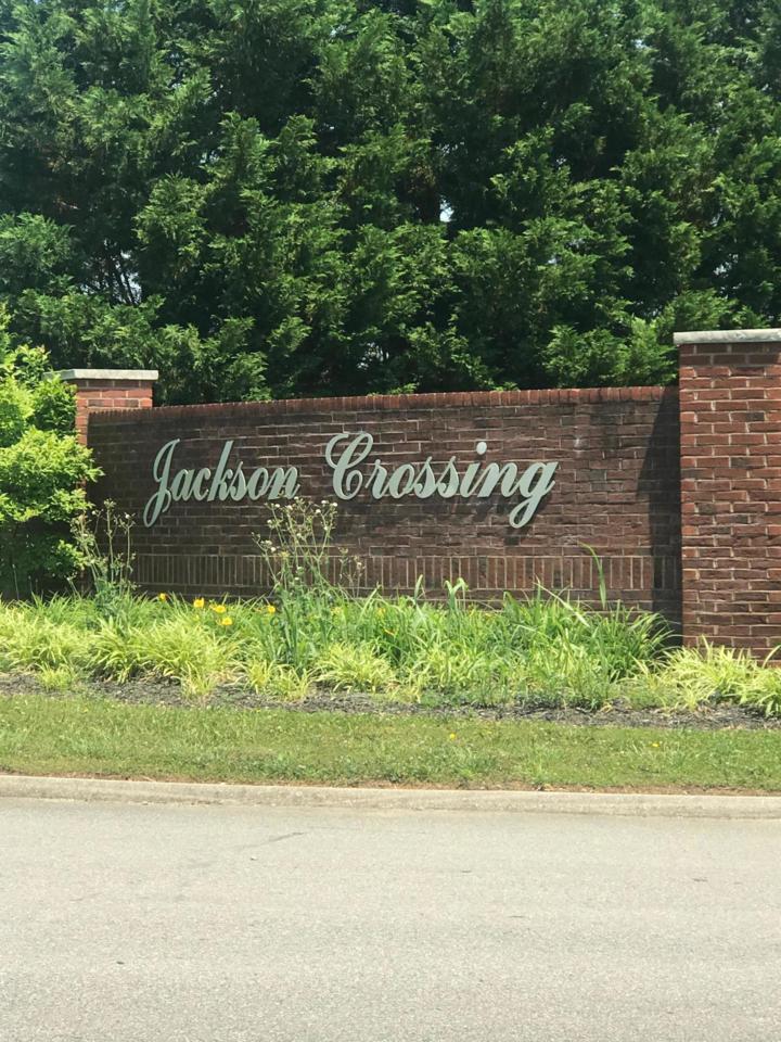 542 Jacksonian Way - Photo 1