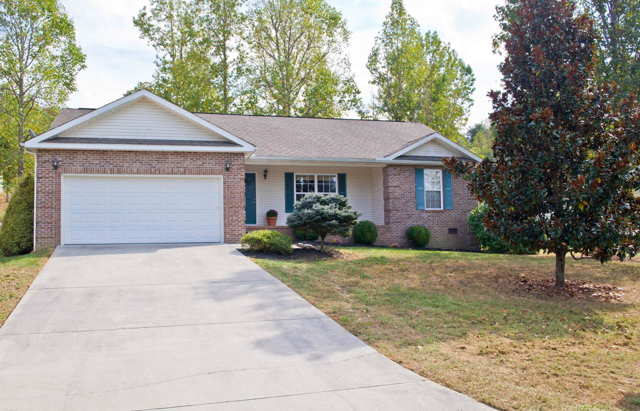 3308 Frontier View Drive - Photo 1