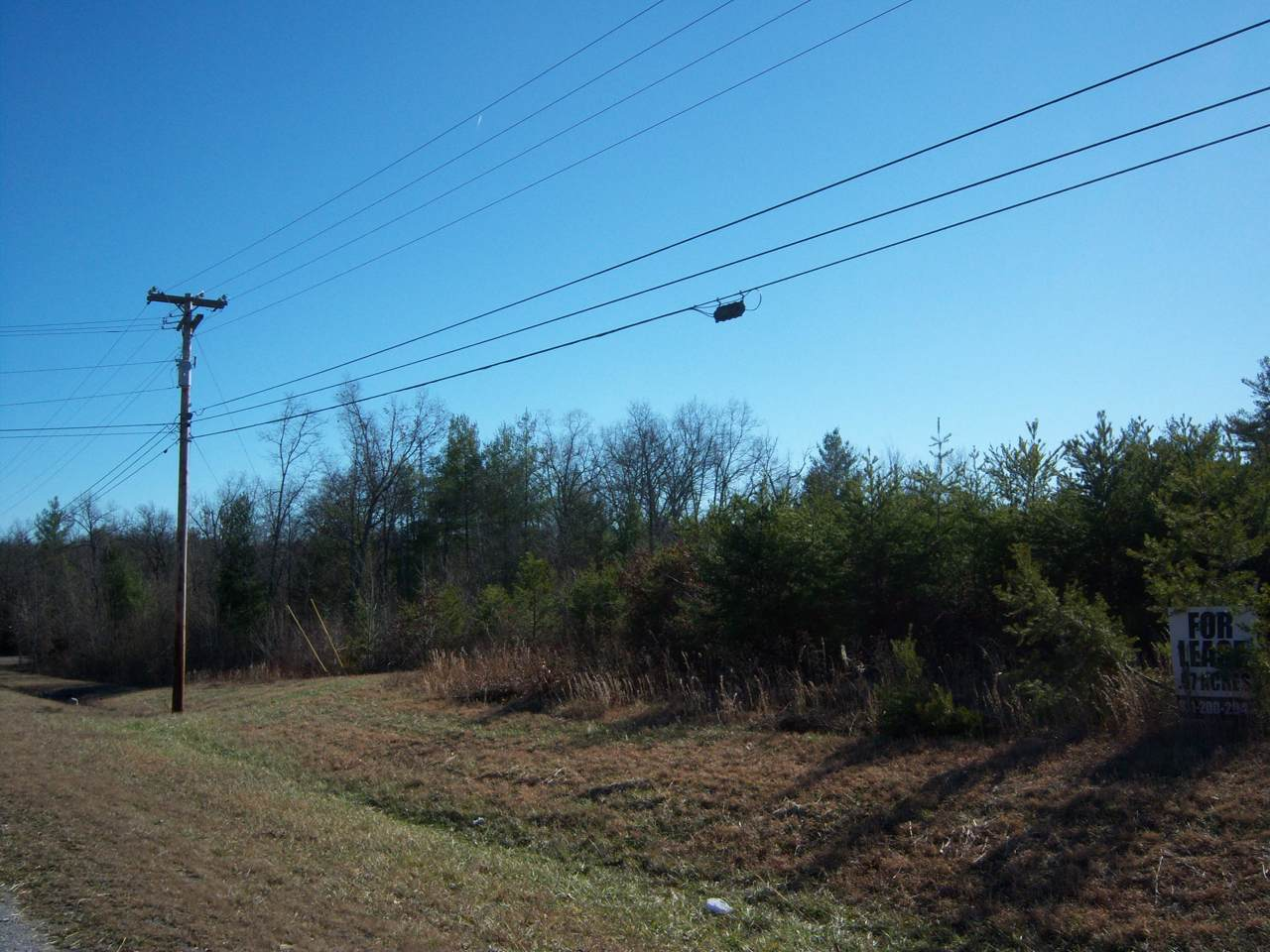 Old Mail Rd - Photo 1