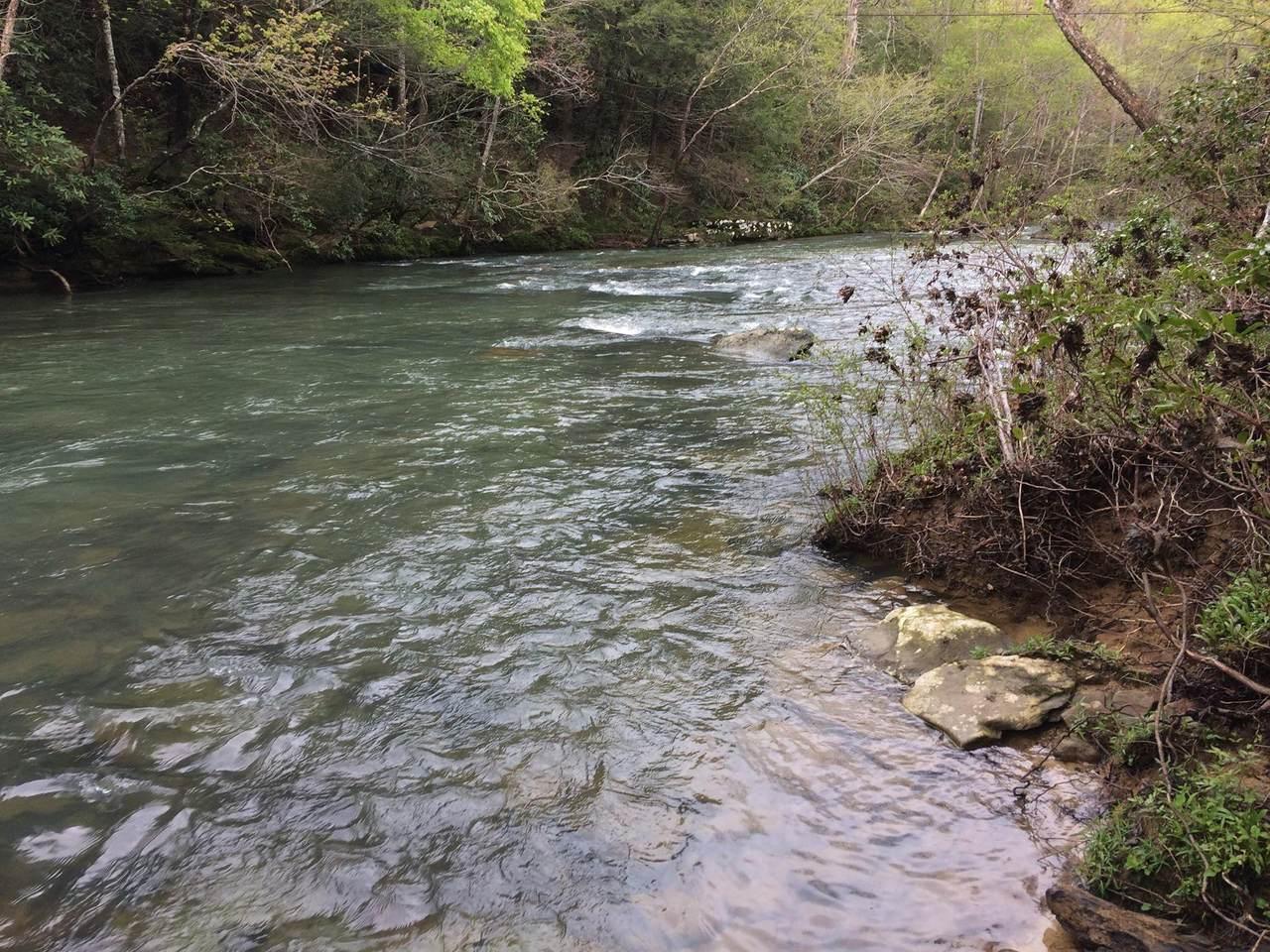 White Oak Creek, Lot 17 Lane - Photo 1