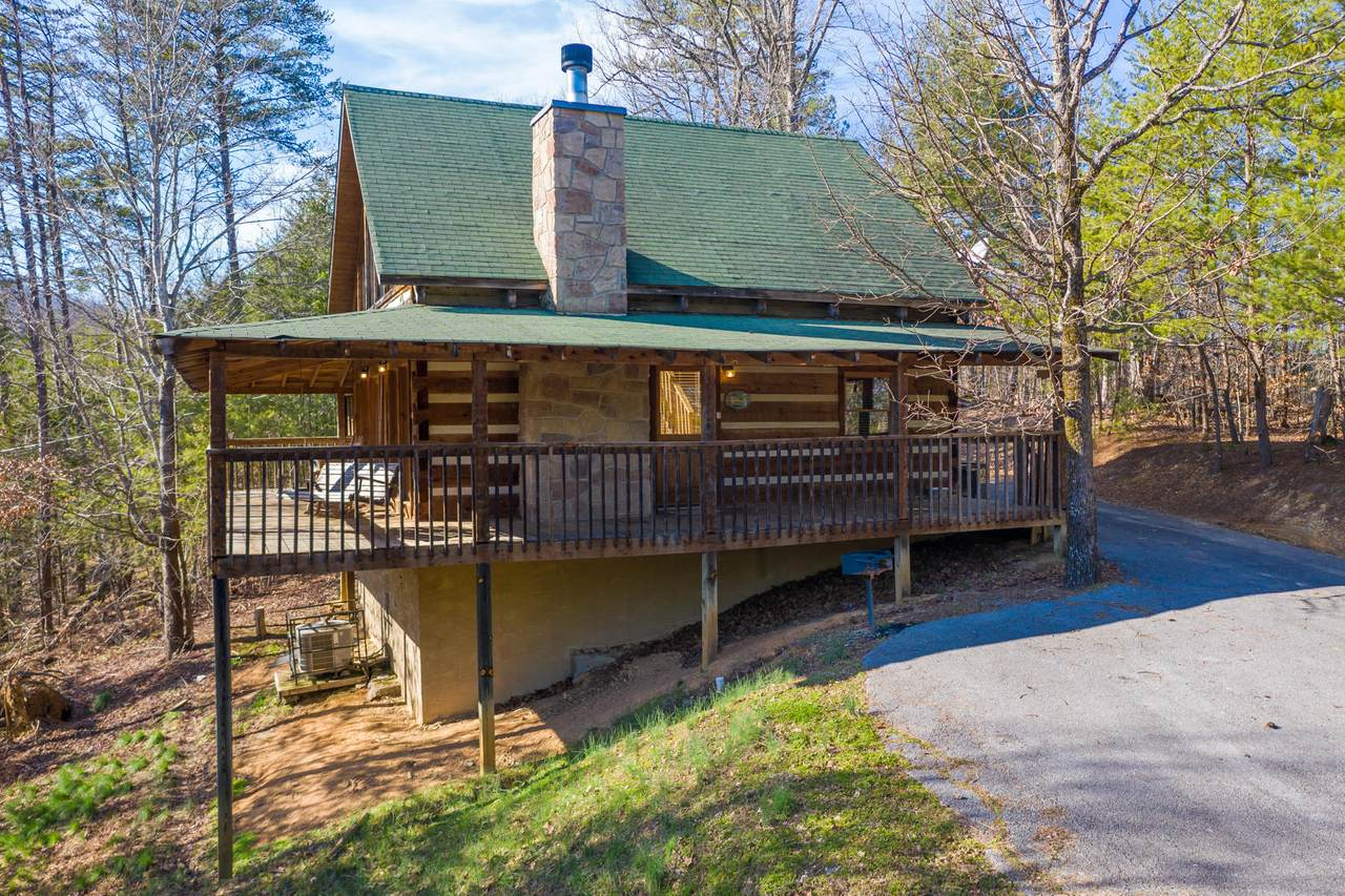 1540 Bluff Ridge Rd - Photo 1