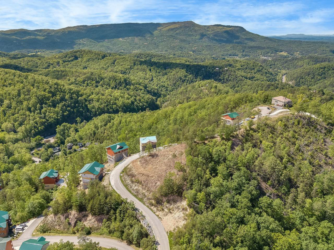 Lot 132 Mountain Ridge Way - Photo 1