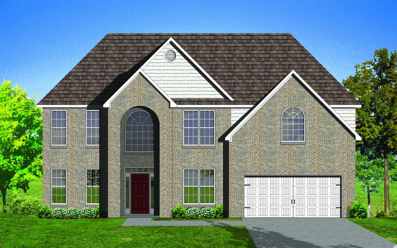 4853 Masters Dr. Drive - Photo 1