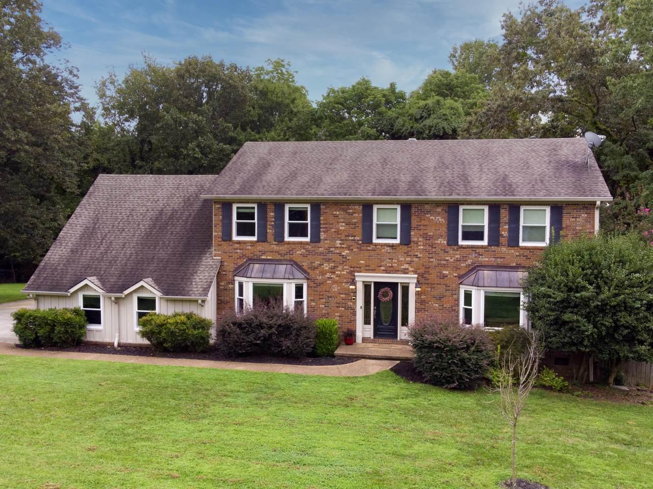 11708 Monticello Drive - Photo 1
