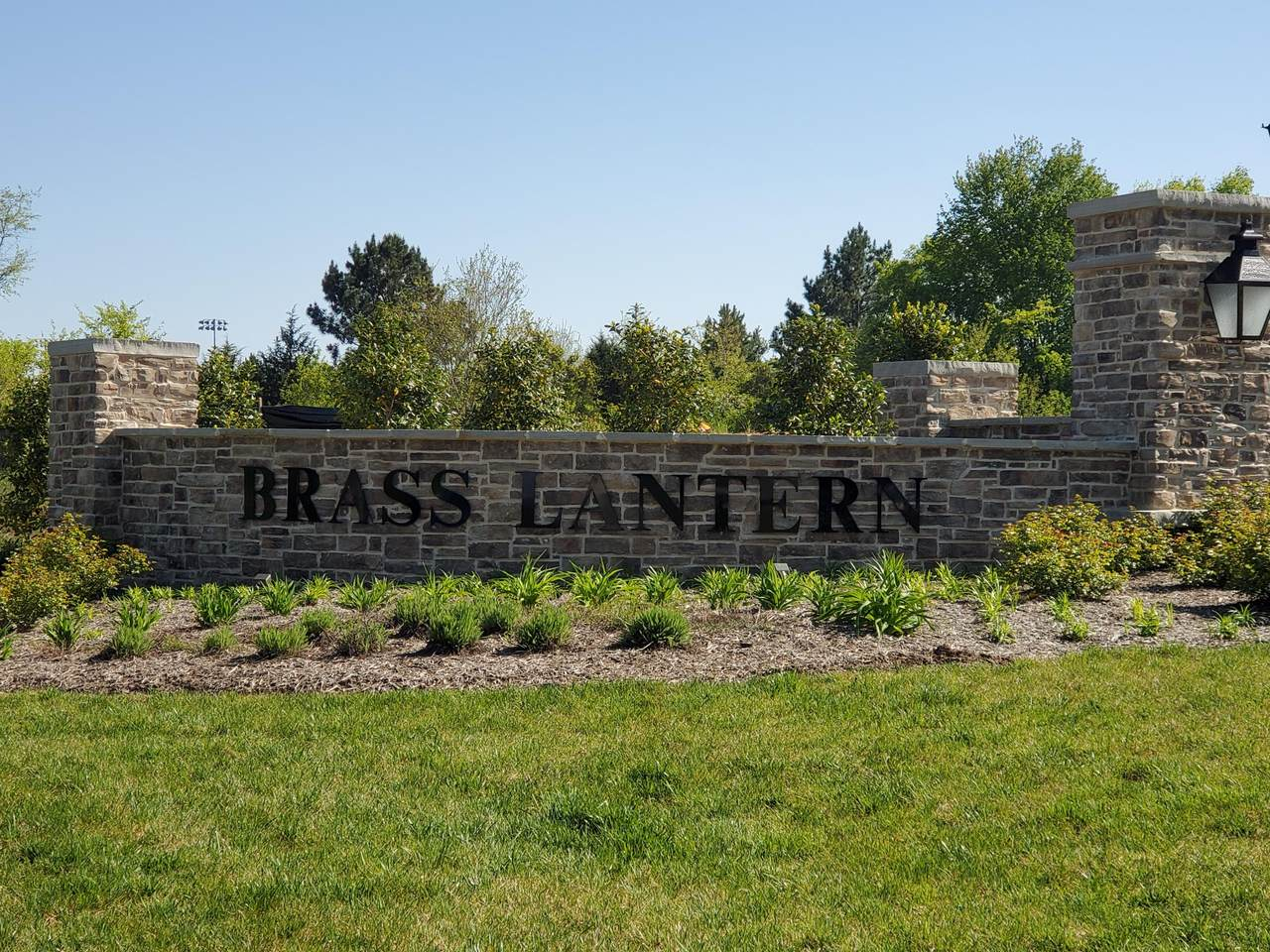12614 Brass Lantern Lane - Photo 1