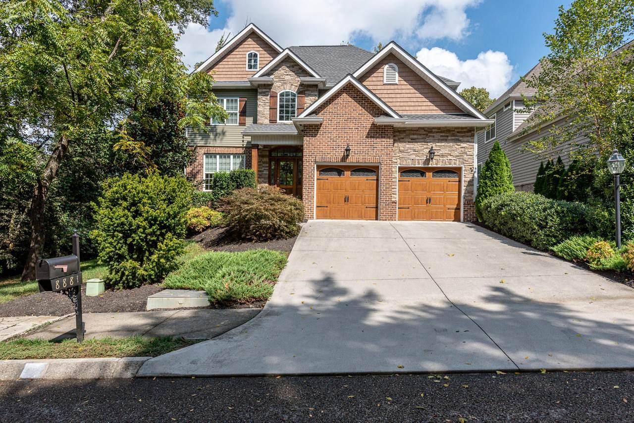 8881 Ebenezer Oaks Lane - Photo 1