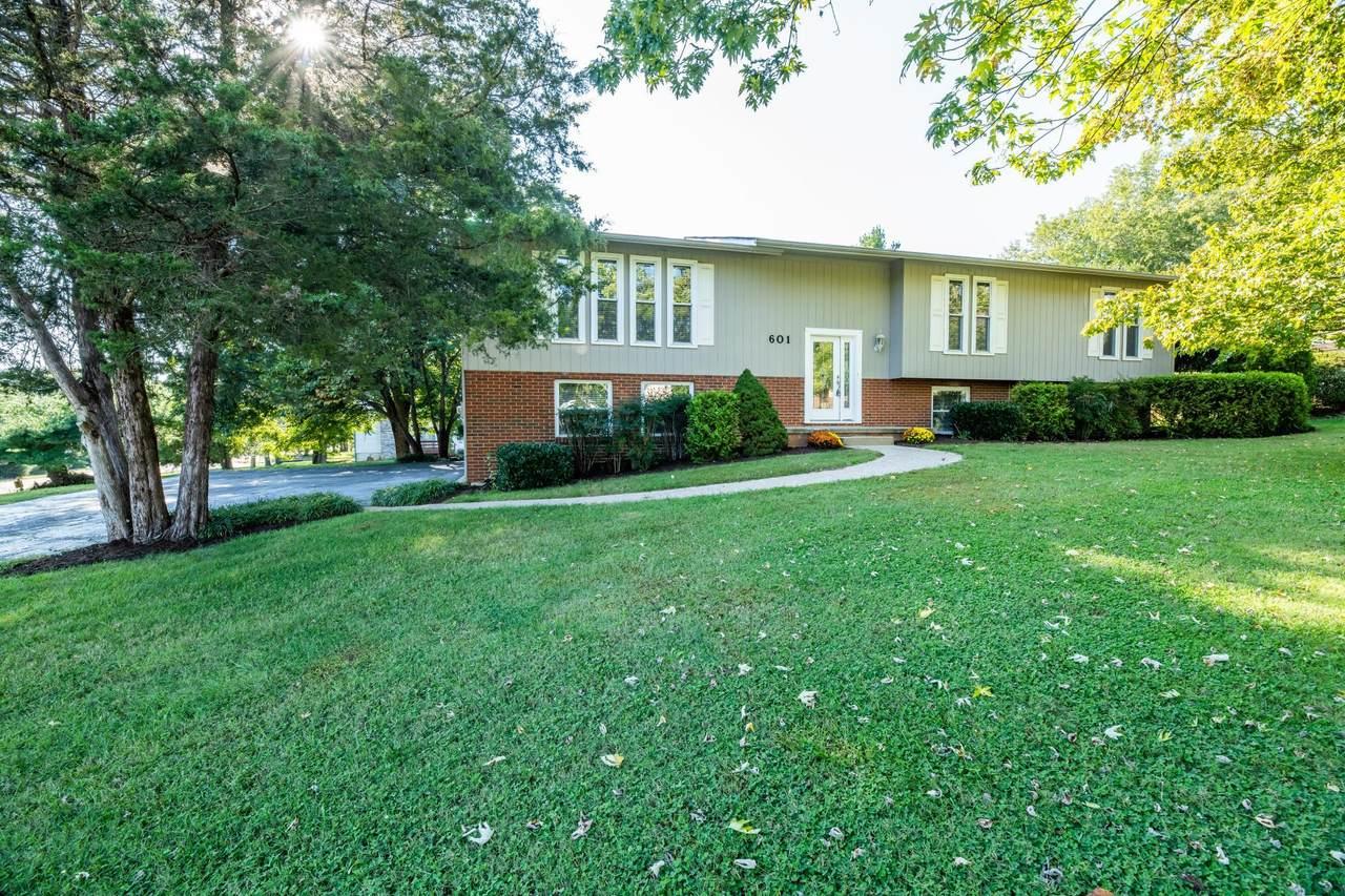 601 Sunnydale Rd Rd - Photo 1