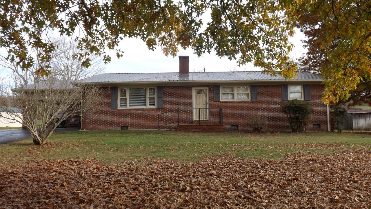 257 Old Jacksboro Pike - Photo 1