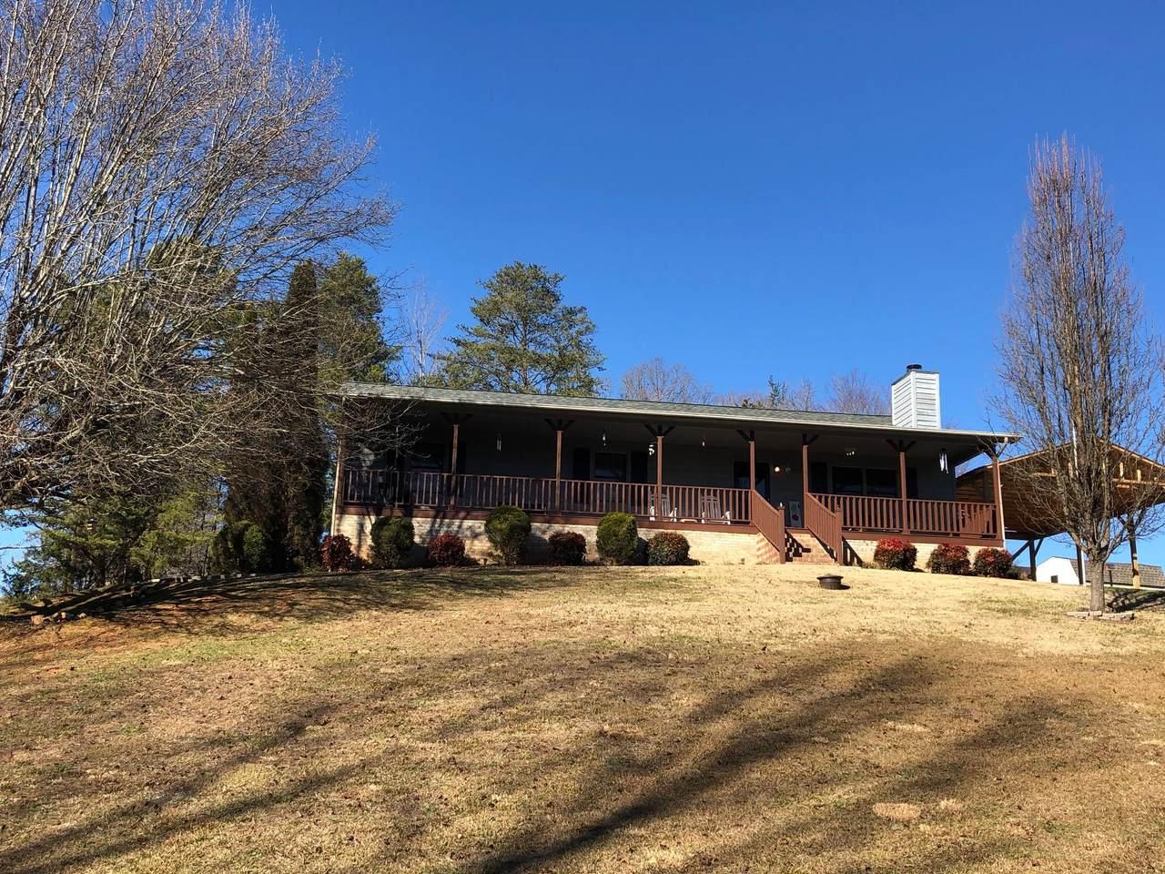 186 Chestnut Ridge Lane - Photo 1