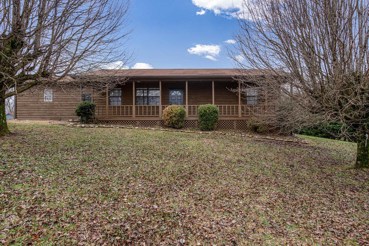 1401 Blue Forest Lane - Photo 1