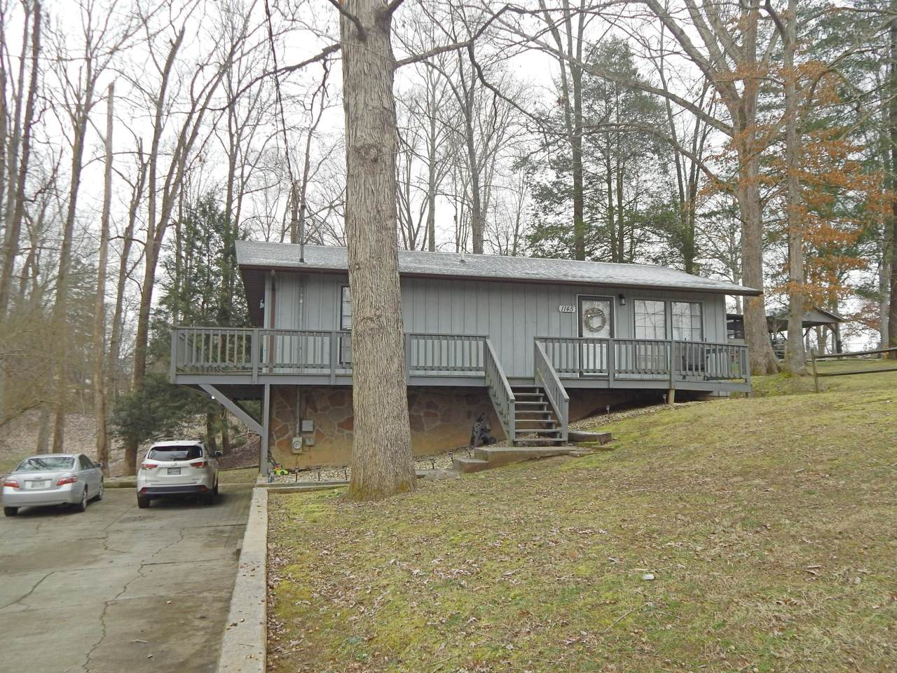 1145 Smokyview Drive - Photo 1