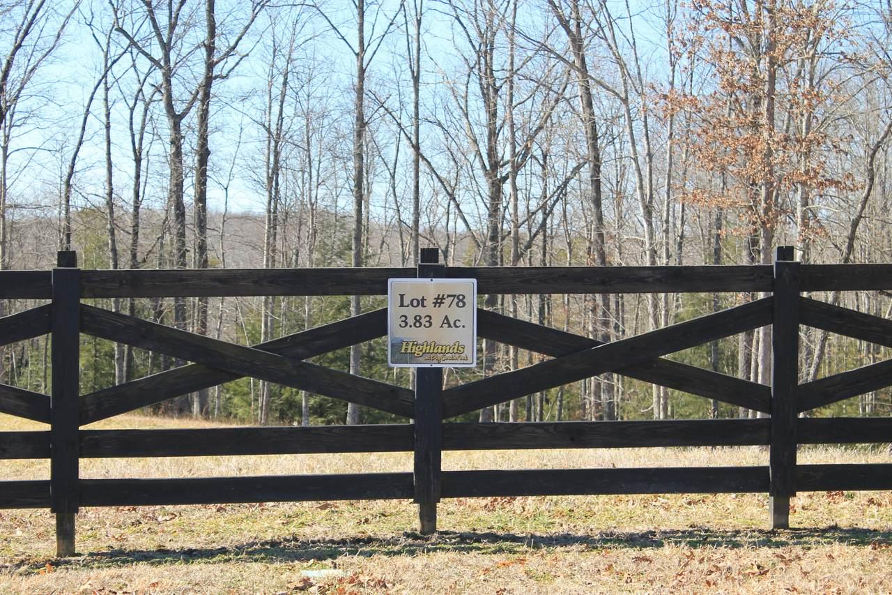 Lot 78 Eagle Bluff - Photo 1
