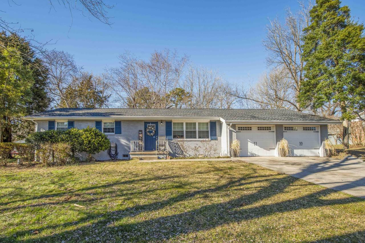 6125 Clayberry Drive - Photo 1