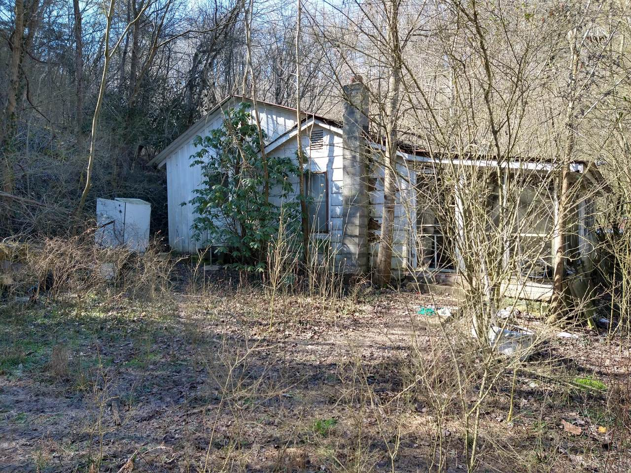 909 Wilson Station Road Rd - Photo 1