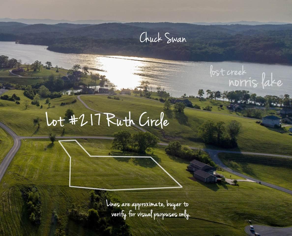 Lot 217 Ruth Circle - Photo 1