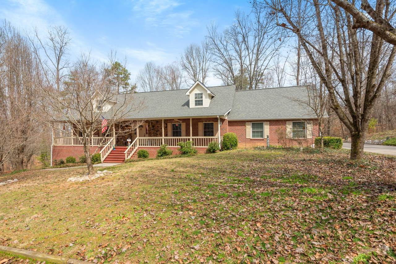 1237 Forest Hill Drive - Photo 1