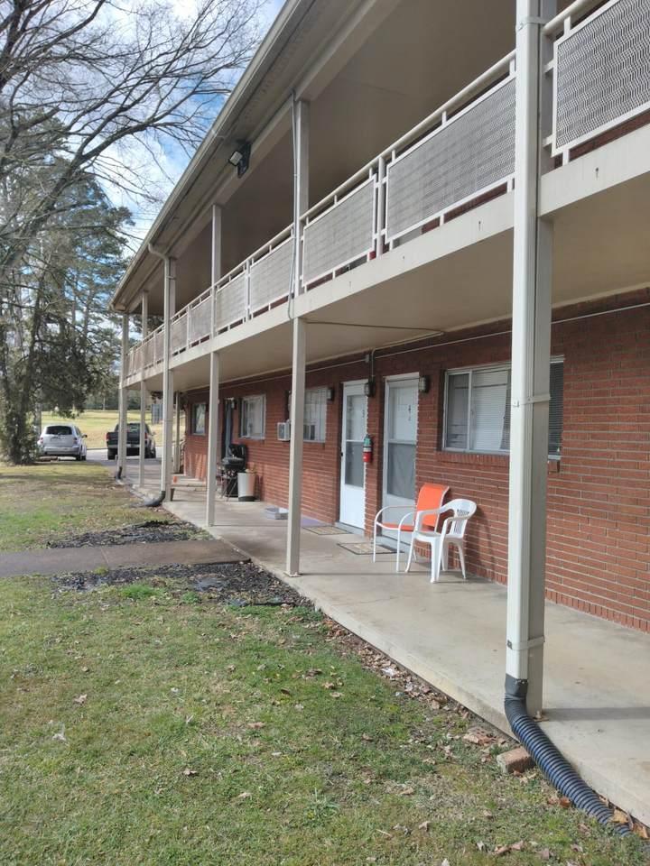 5101 Asheville Hwy - Photo 1