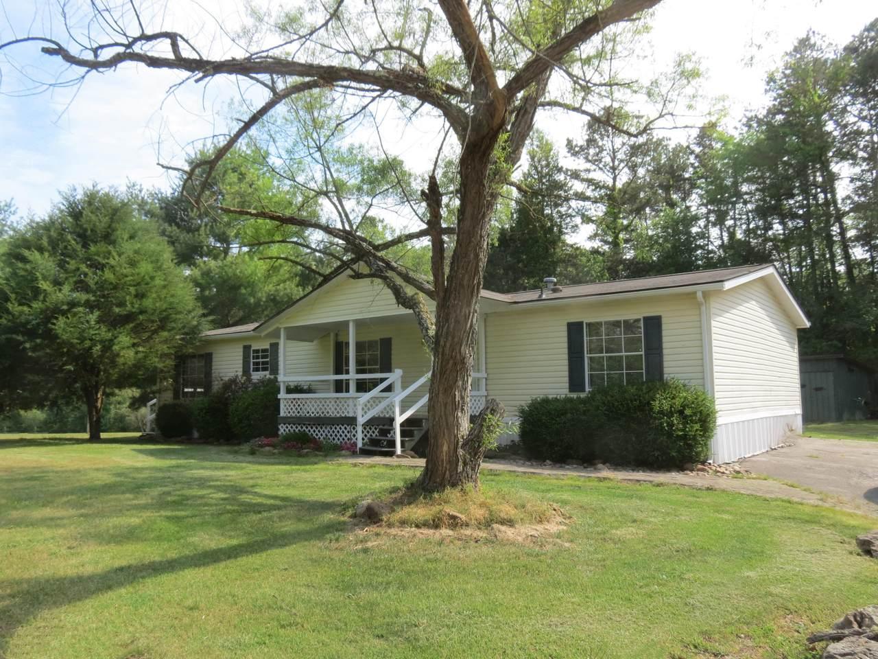536 Pine Ridge Drive - Photo 1