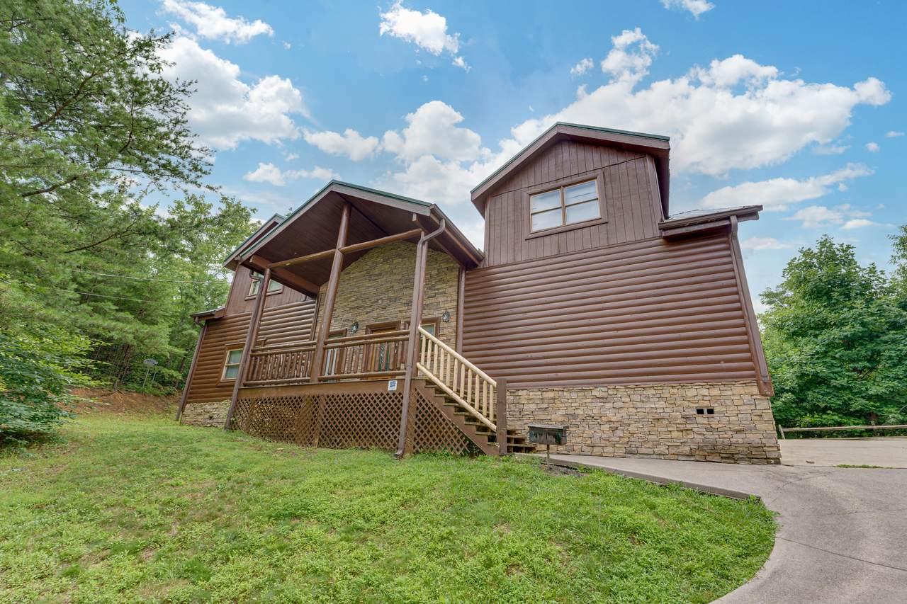 440 Pinnacle Vista Rd - Photo 1