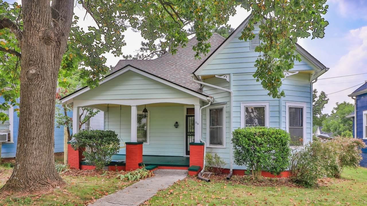 214 Springdale Ave - Photo 1