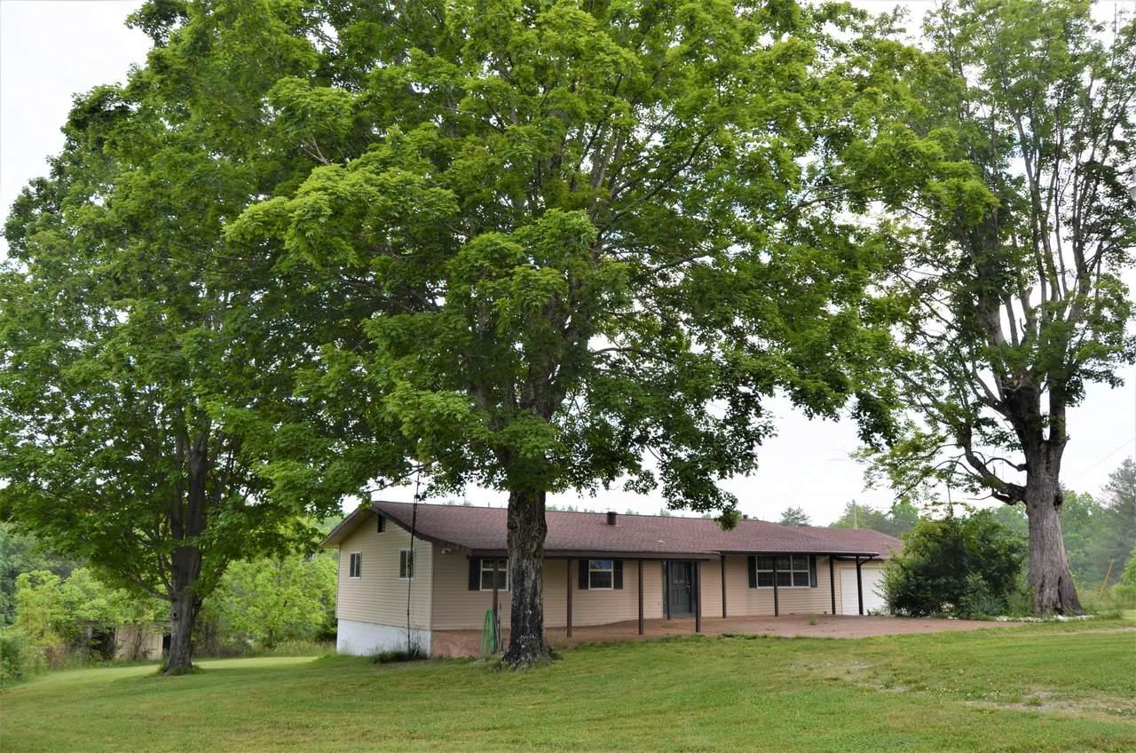 493 Crockett Lake Drive - Photo 1