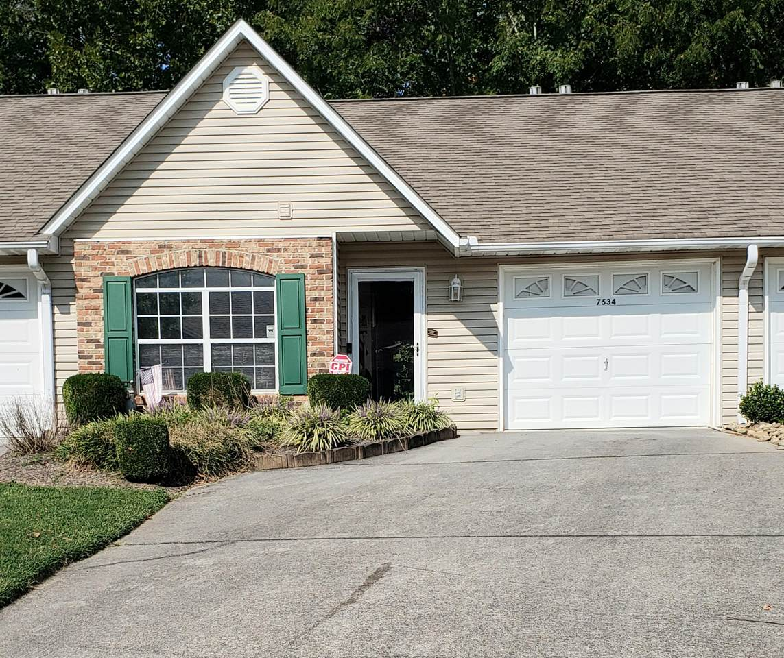 7534 Creek Song Court - Photo 1