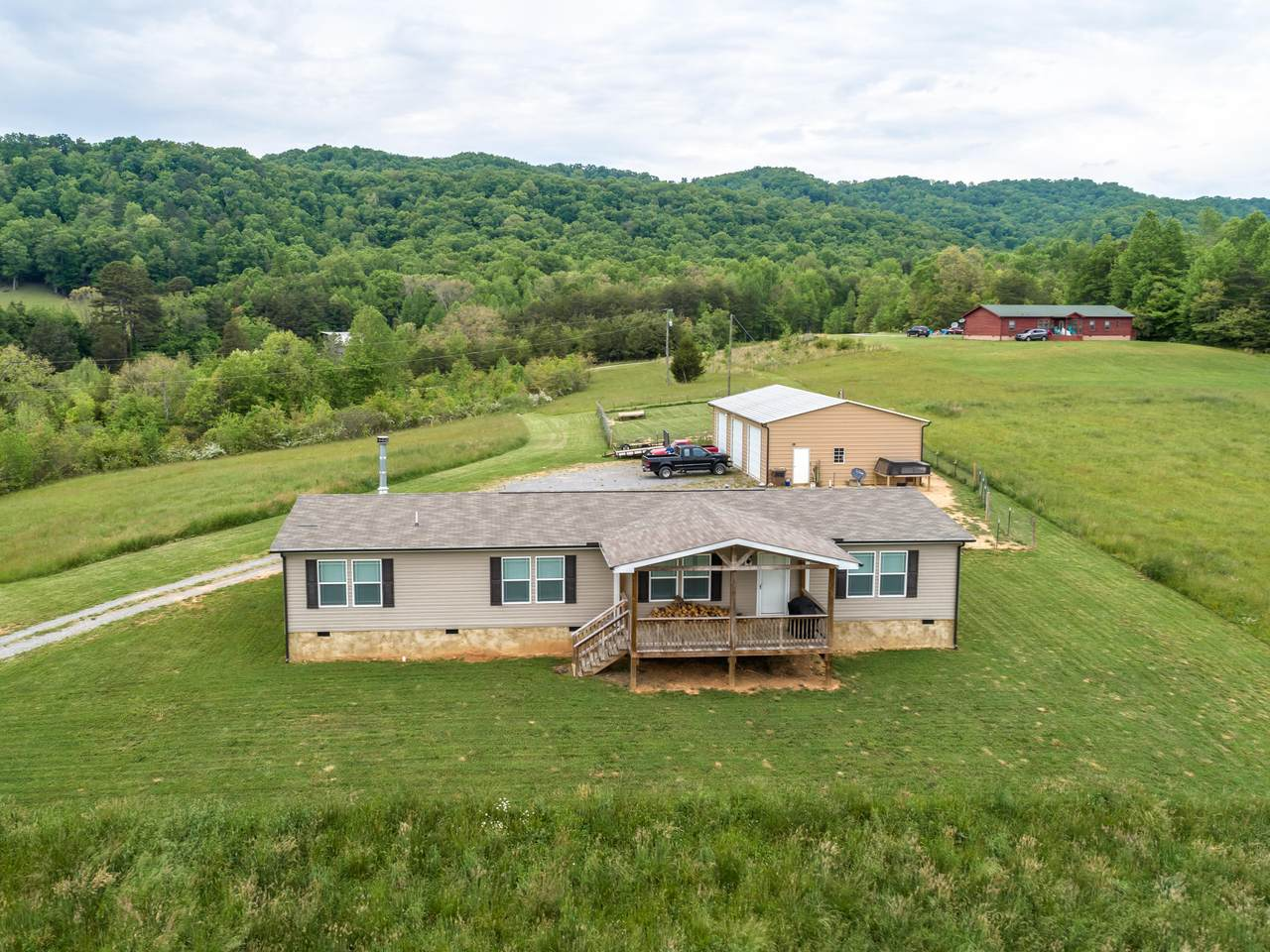 581 Tater Valley Rd - Photo 1