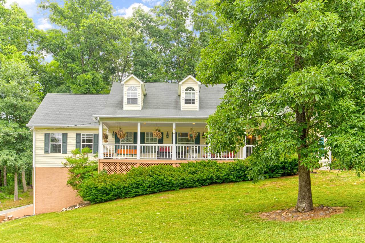 245 Rocky Top Rd - Photo 1