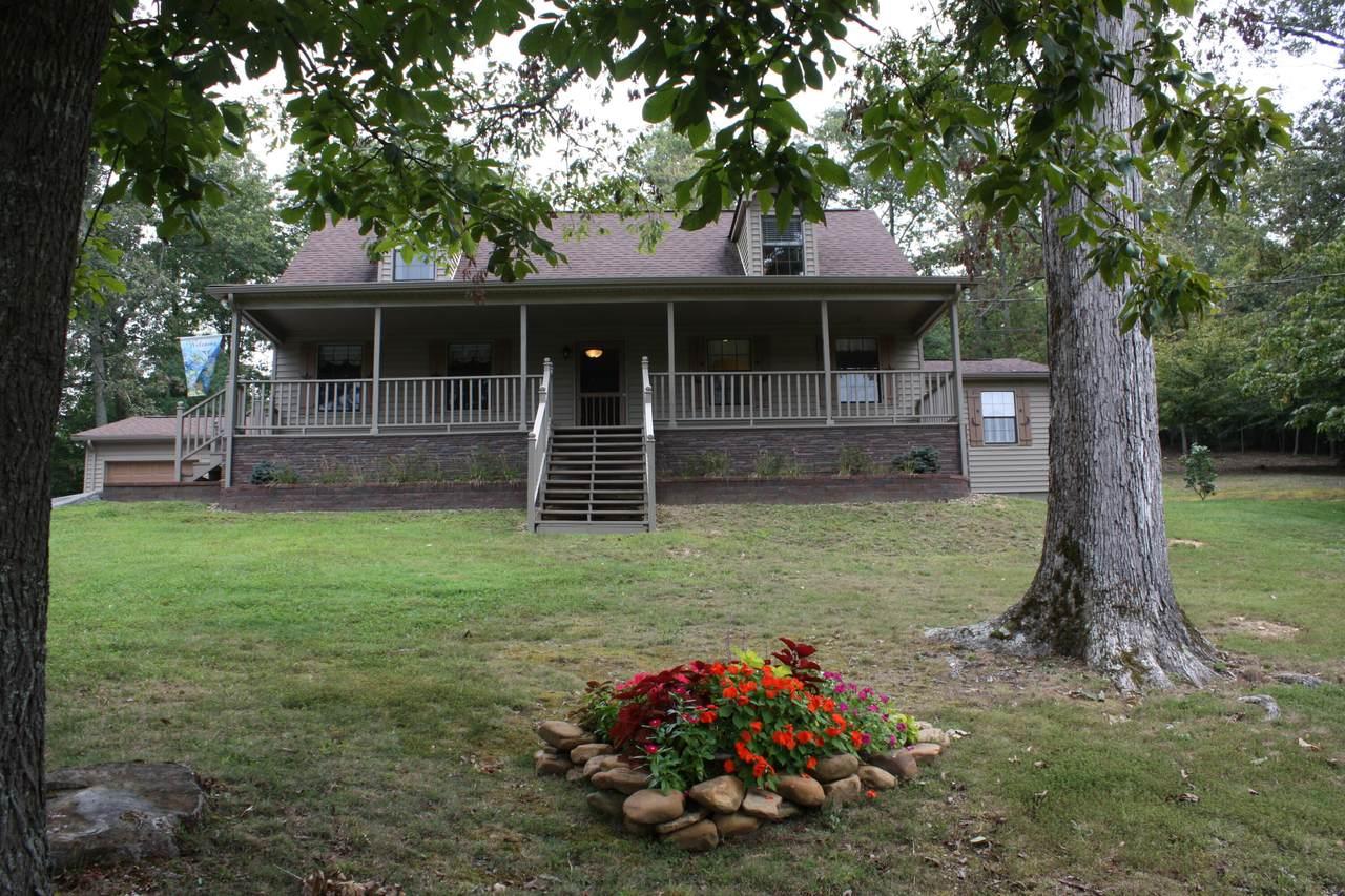 1726 Huckleberry Springs Rd - Photo 1