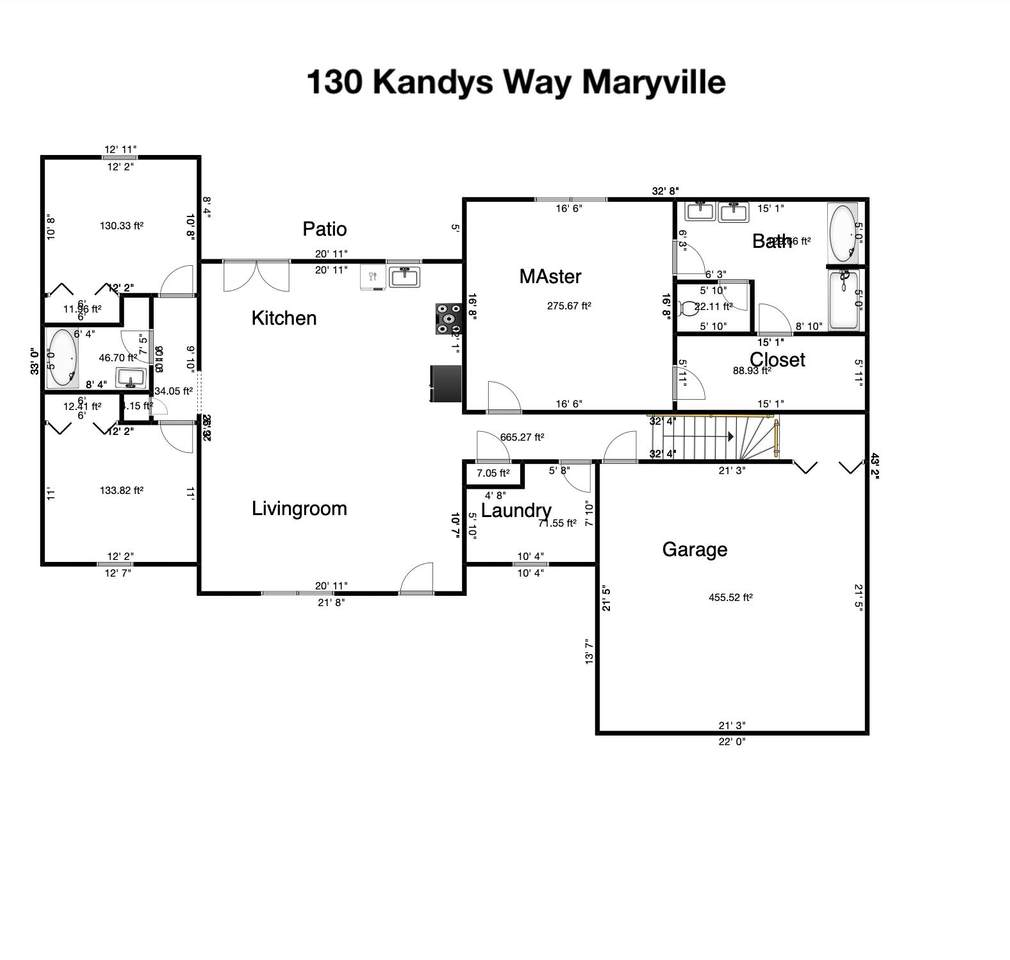 130 Kandys Way - Photo 1
