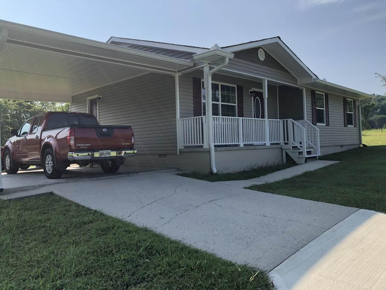 828 Old Rhea Springs Road Rd - Photo 1