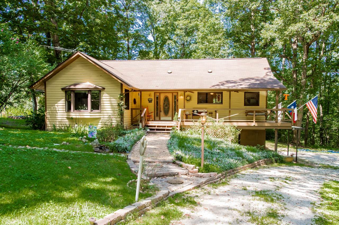 1022 Caney Creek Rd - Photo 1