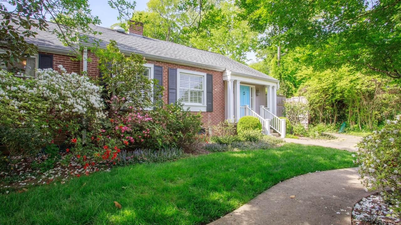4205 Holloway Drive - Photo 1