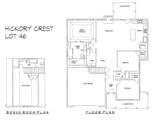 2234 Hickory Crest Lane - Photo 2