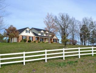 2740 Angela Drive, Sevierville, TN 37876 (#995230) :: SMOKY's Real Estate LLC