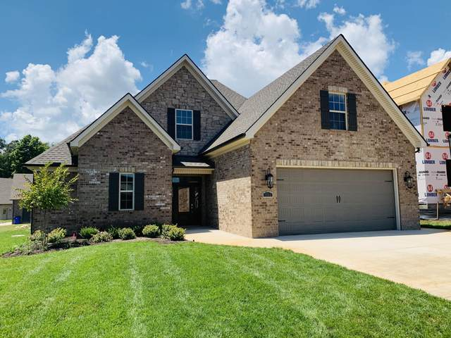 755 Valley Glen Blvd, Knoxville, TN 37922 (#1100809) :: The Sands Group