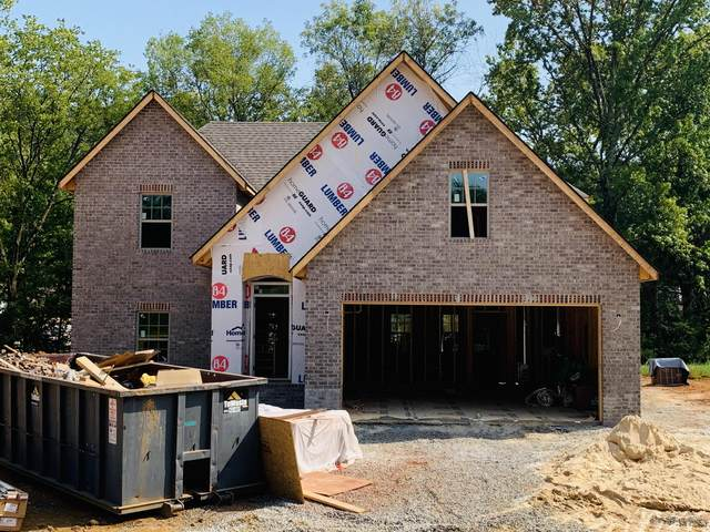 8414 Sand Trap Lane, Knoxville, TN 37923 (#1122991) :: Exit Real Estate Professionals Network